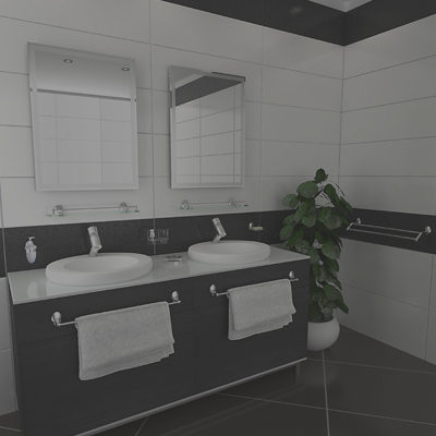 Accessori bagno hotel